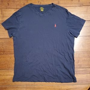 Polo by Ralph Lauren Mens T-shirt